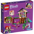 LEGO Friends 41679 Forest House