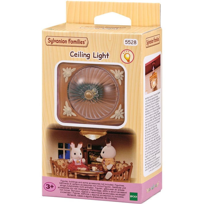 Sylvanian Families Ceiling Light