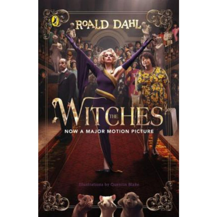 The Witches (Film Tie In)